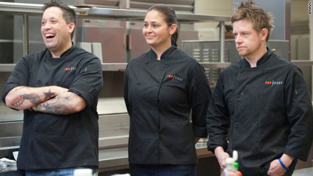 'Top Chef': Are we there yet?