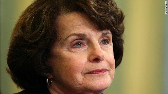 Poll: Plurality say they'd vote to re-elect Feinstein