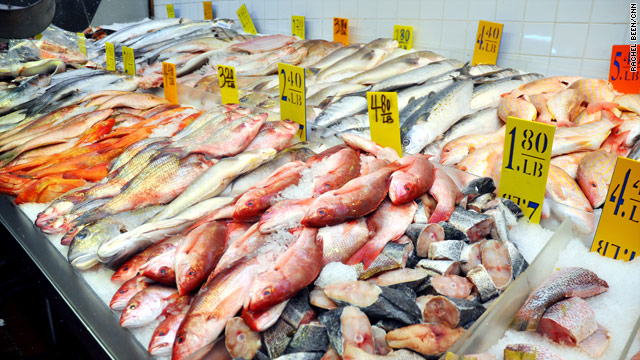 Appetite for Japanese seafood remains undampened