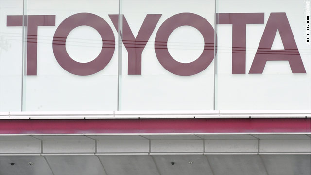 CNNMoney: Toyota tells U.S. plants 'prepare to shut down'