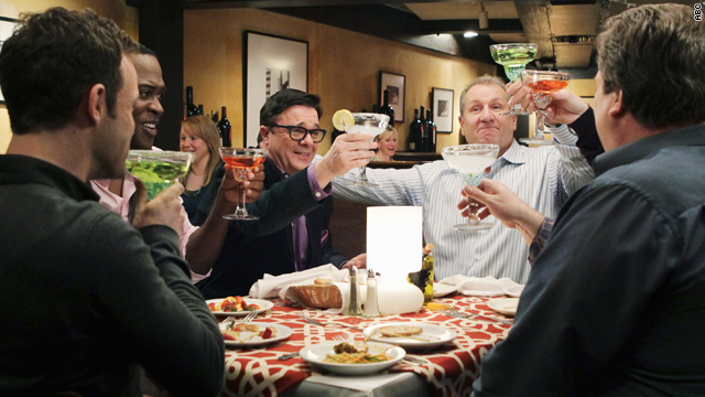 Nathan Lane steals the show on 'Modern Family'