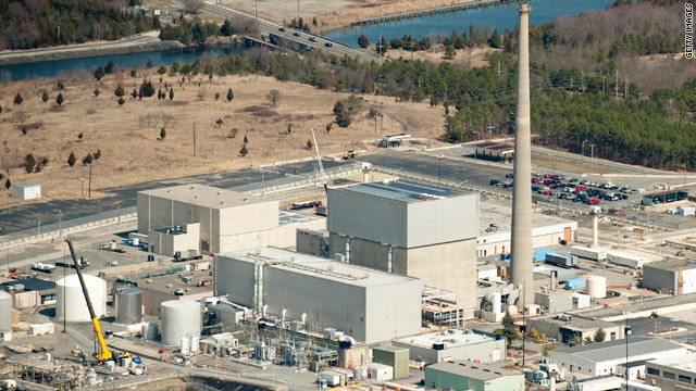 CNN Poll: Most near nuclear plants not ready for emergency