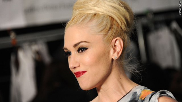 Gwen Stefani donates $1 million to Japan