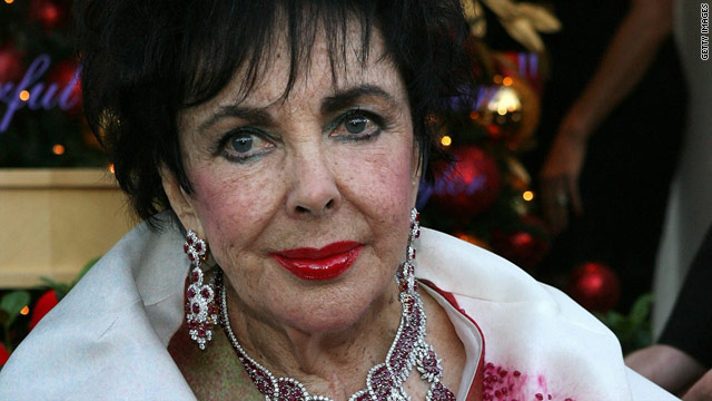 Exploring Elizabeth Taylor&#039;s Jewish conversion