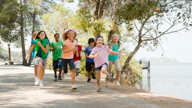 Guidelines issued for healthy and happy campers