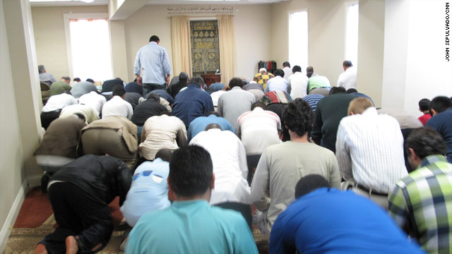 Kentucky's Libyan community prays for homeland