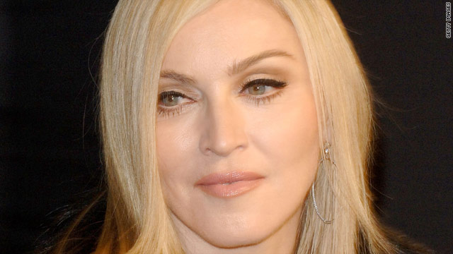 Plans halted for Madonna's Malawi school