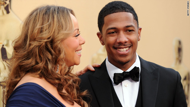 Nick Cannon: I'll faint in the delivery room with Mariah