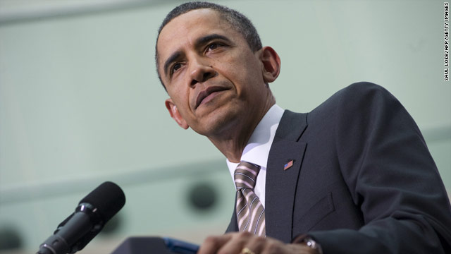 Obama to speak on Libya on Monday