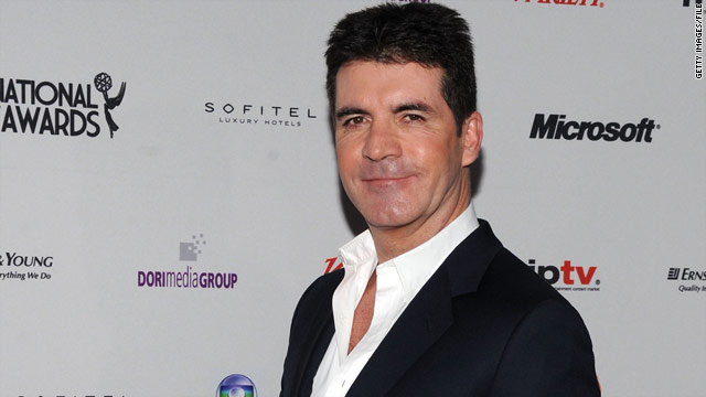 Simon Cowell: 'Glee' has changed the rules