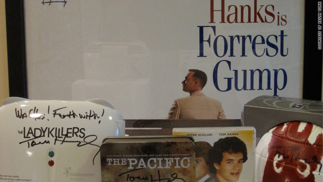 Happy (almost) International Tom Hanks Day!