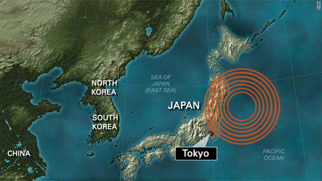 Japan calls off tsunami advisory after 6.5-magnitude quake