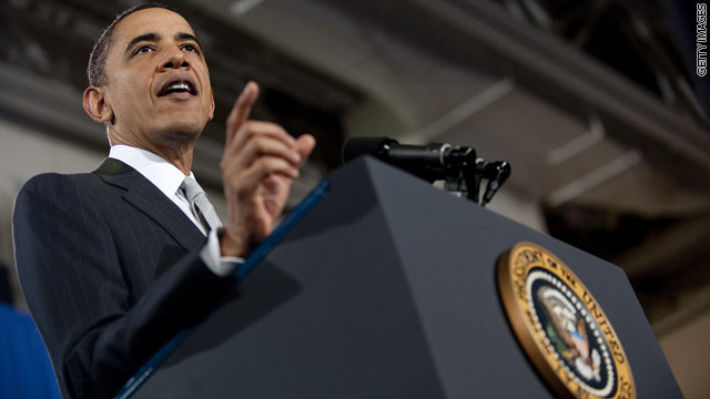 Obama's Libya decision debated before speech to nation