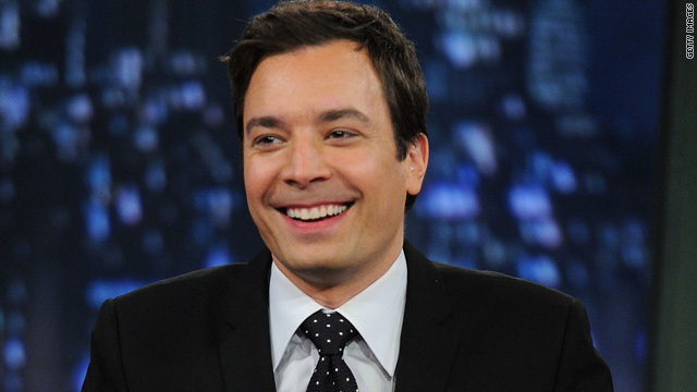 Jimmy Fallon to host Universal Studios tour