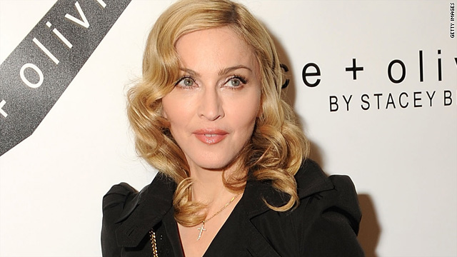 'Showbiz Tonight' Flashpoint: Madonna's plans for a Malawi school fall apart