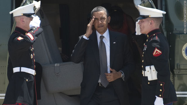 Obama to defend Libya policy in speech