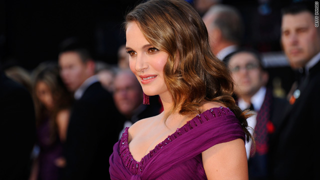'Black Swan' studio: Natalie Portman did most of her own dancing