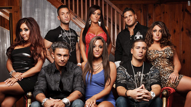 Italy not so excited for 'Jersey Shore's' arrival