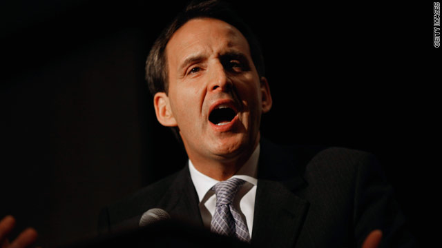 TRENDING: Pawlenty: Obama administration 'naive' on Syria