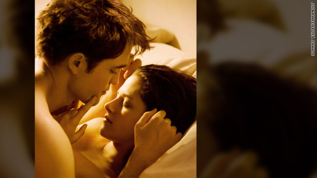 &#039;Breaking Dawn&#039; to stay PG-13