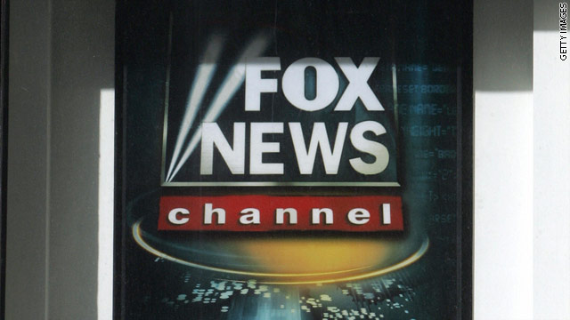 Is Fox News' Sammon a 'mischief' maker?