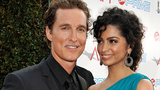 Matthew McConaughey: Am I a fun-loving guy? Yeah!
