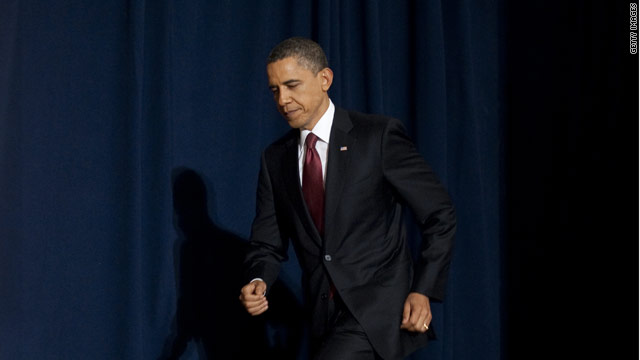As re-election bid nears, Obama headlines party events