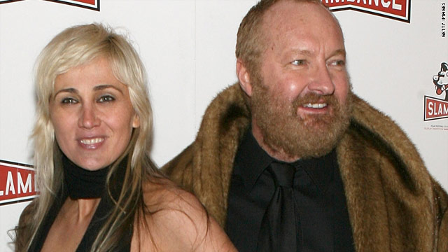 Randy Quaid to premiere 'Star Whackers' movie