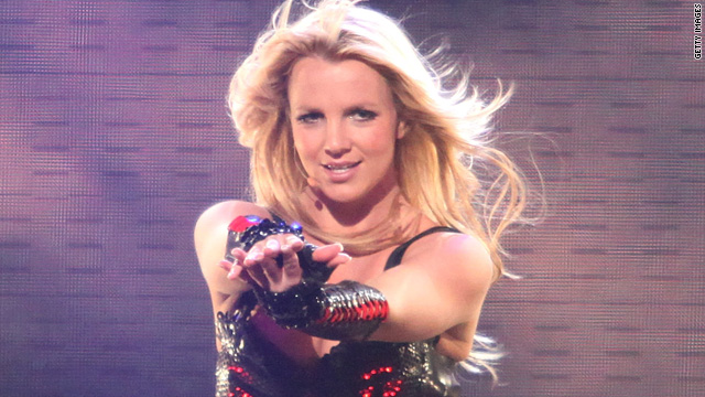 'Showbiz Tonight' Flashpoint: Is Britney Spears better than ever?