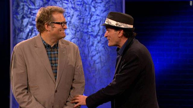 Charlie Sheen to appear on Drew Carey show