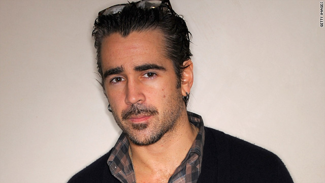 Colin Farrell on pal Elizabeth Taylor: I miss her