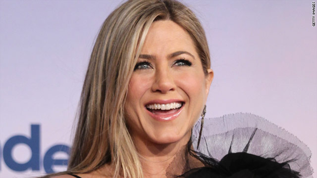 Jennifer Aniston to direct, produce Lifetime movie