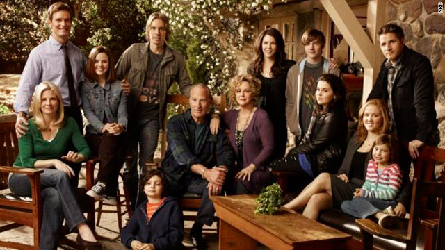 'Parenthood' takes the leap