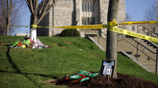 Virginia Tech fined for failure to provide timely warning during shooting rampage