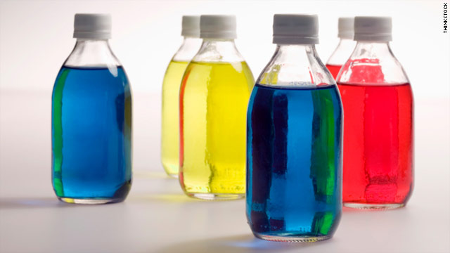 FDA advisers want more study of food dye-ADHD link