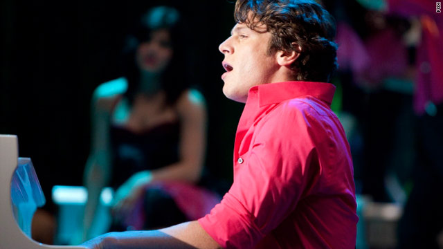 Jesse St. James is returning to 'Glee'