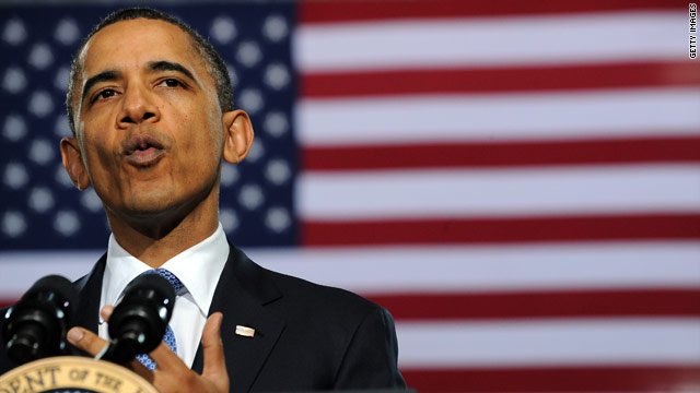 Job growth could be good for Obama's job