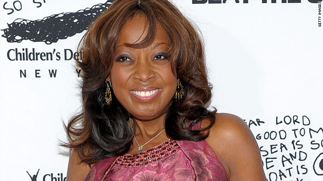 'Showbiz Tonight' Flashpoint: Should Star Jones be 'fired'?