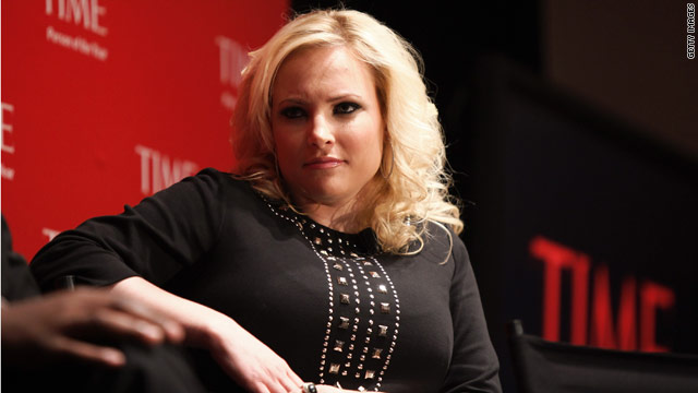 Meghan McCain expects HBO movie to 'crucify' her family, Palin