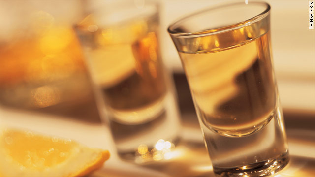 What the Yuck: Could tequila make someone angry?