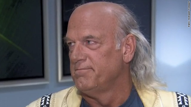 Jesse Ventura: Palin will 'do what she's told'
