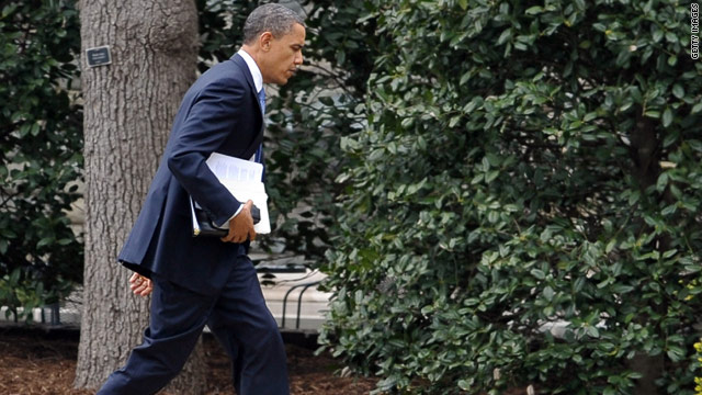 Obama reaches out to Boehner, Reid on budget call