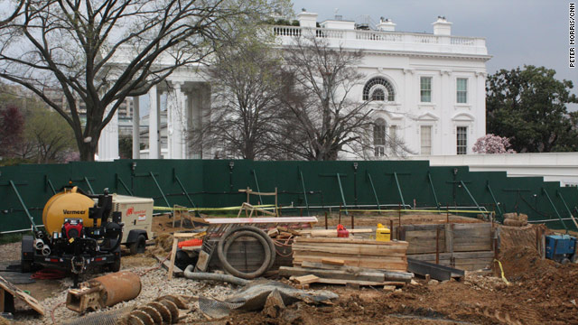 Today at the White House – No public events scheduled