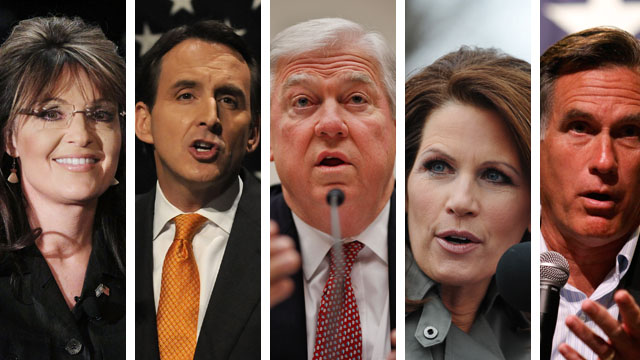 Dems on GOP: What are they waiting for?