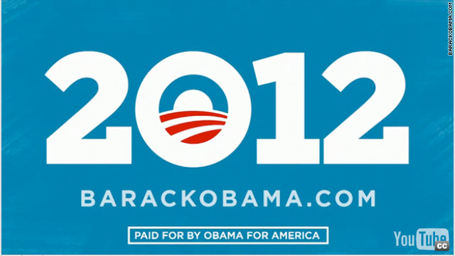 Breaking: Obama launches re-election bid
