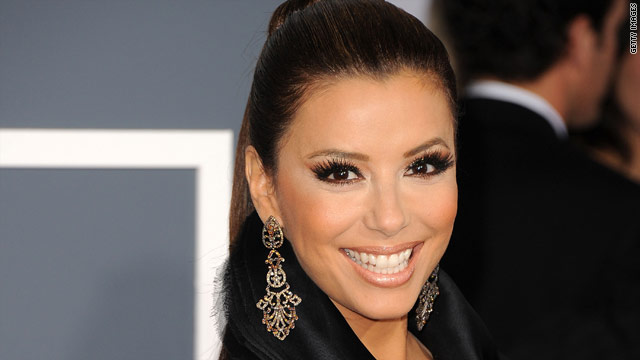 Fame Bites - Eva Longoria