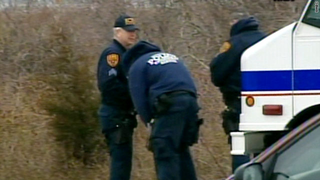 Three more bodies found on Long Island beach
