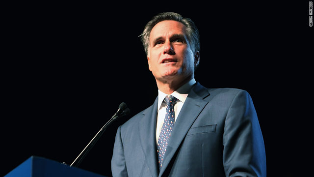 Romney signs on to key New Hampshire forum