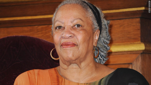 Toni Morrison on Snooki: 'Don't know her...don't care'