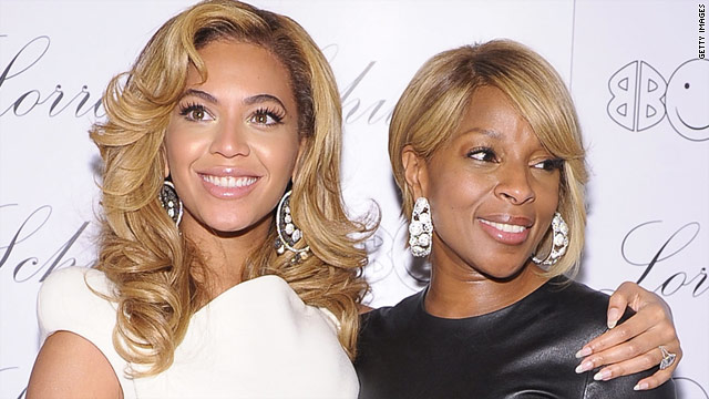 Beyonce album rumors swirl as Mary J. Blige prepares 'My Life II'